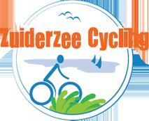 Logo Zuiderzee Cycling