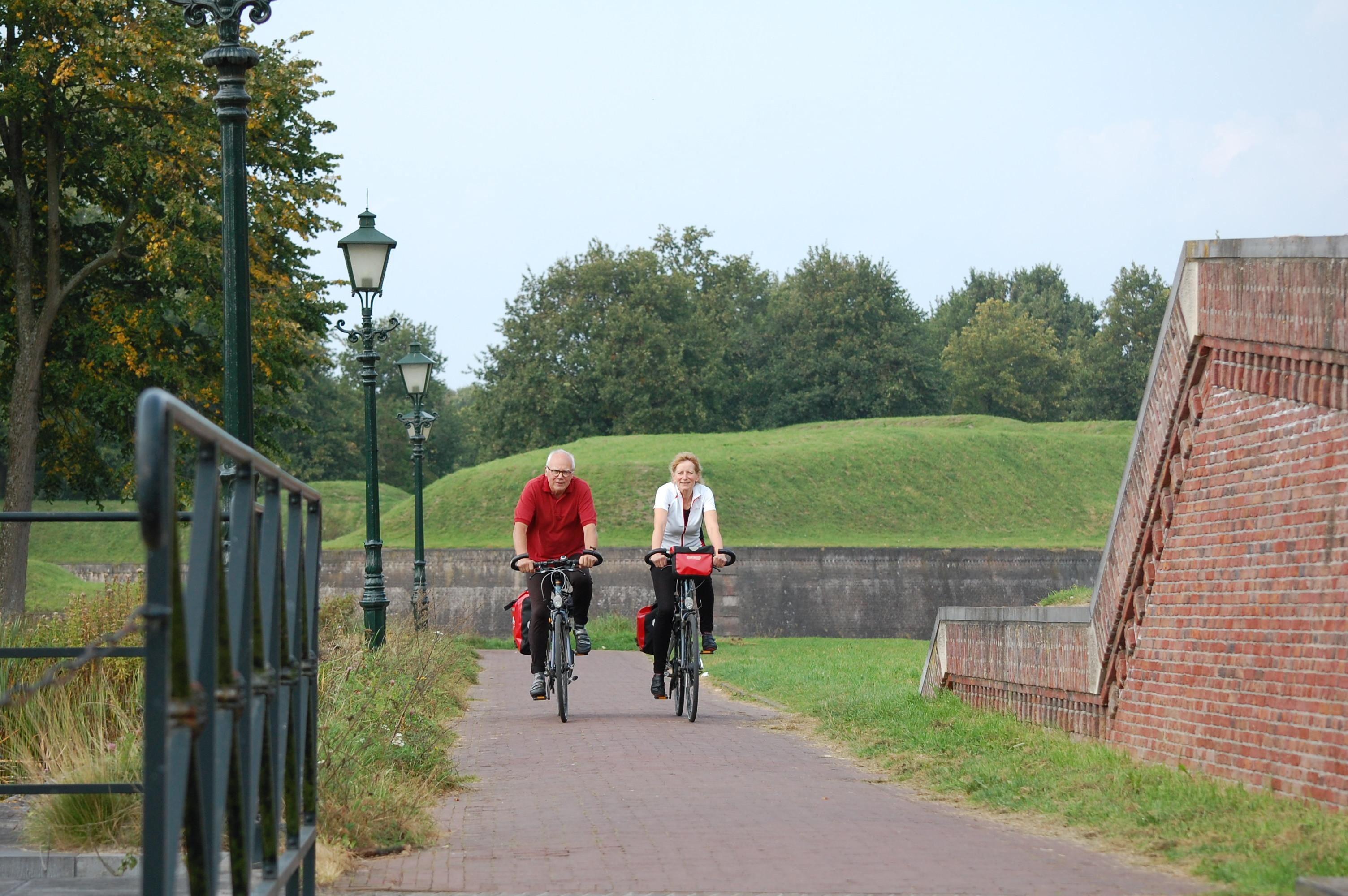 Zuidelijke IJsselmeertour